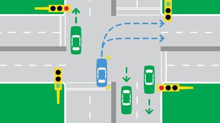 为什么P牌卷入车祸的风险是L牌的30倍?